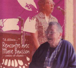 Marie Bausson