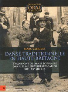 Livre Marc Clérivet